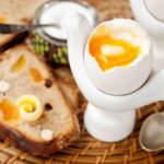 Cucina naturale ricette menu diete - Cucinare le uova ...