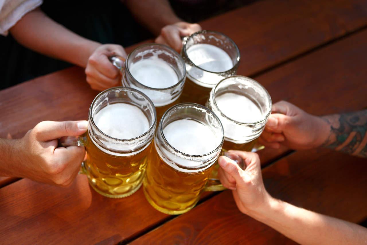 4° Fiera della birra (AL) - Cucina Naturale