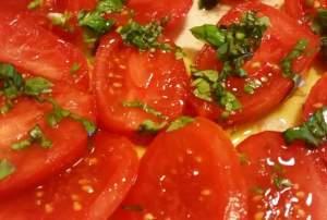 Pomodori e condimenti 518