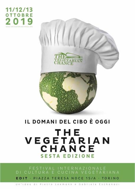 Maratona vegetariana (MI)