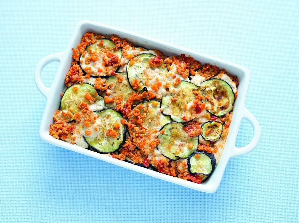 Moussaka Varianti Per Tutti I Gusti Cucina Naturale