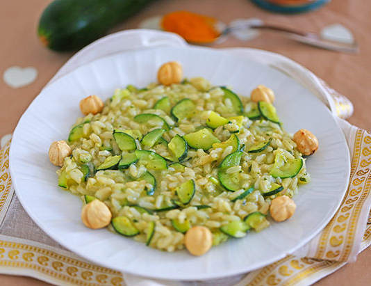 Primi piatti vegetariani cucina naturale