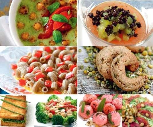 Ricette cucina naturale