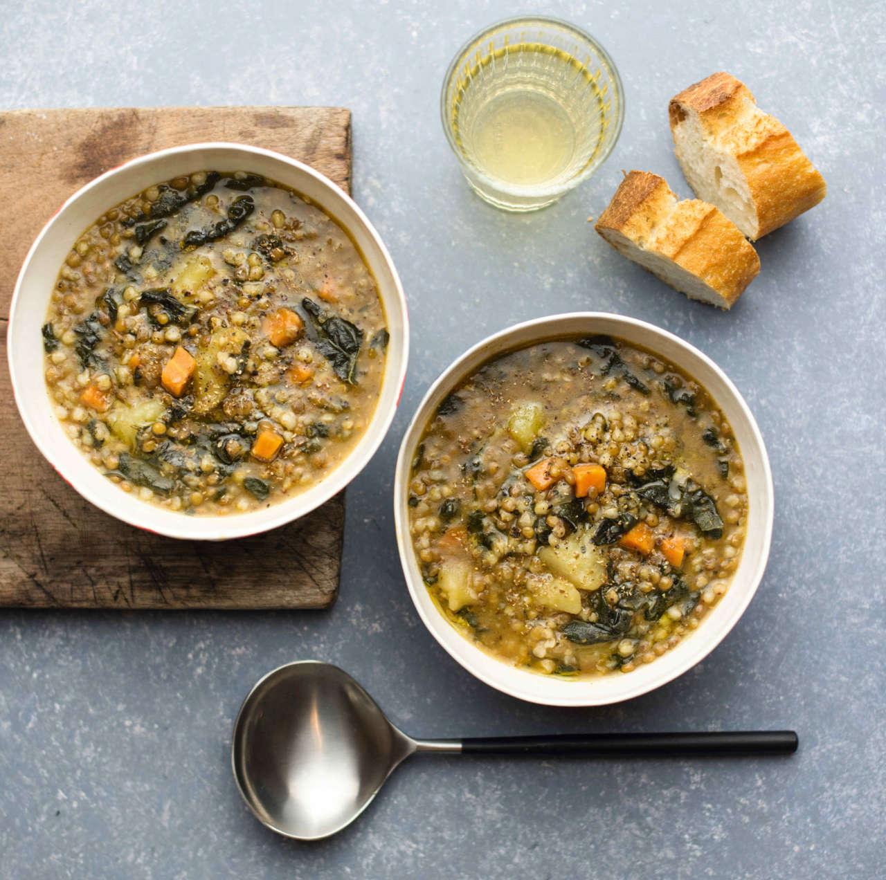 dieta zuppa di cavolo pomodoro cipolla
