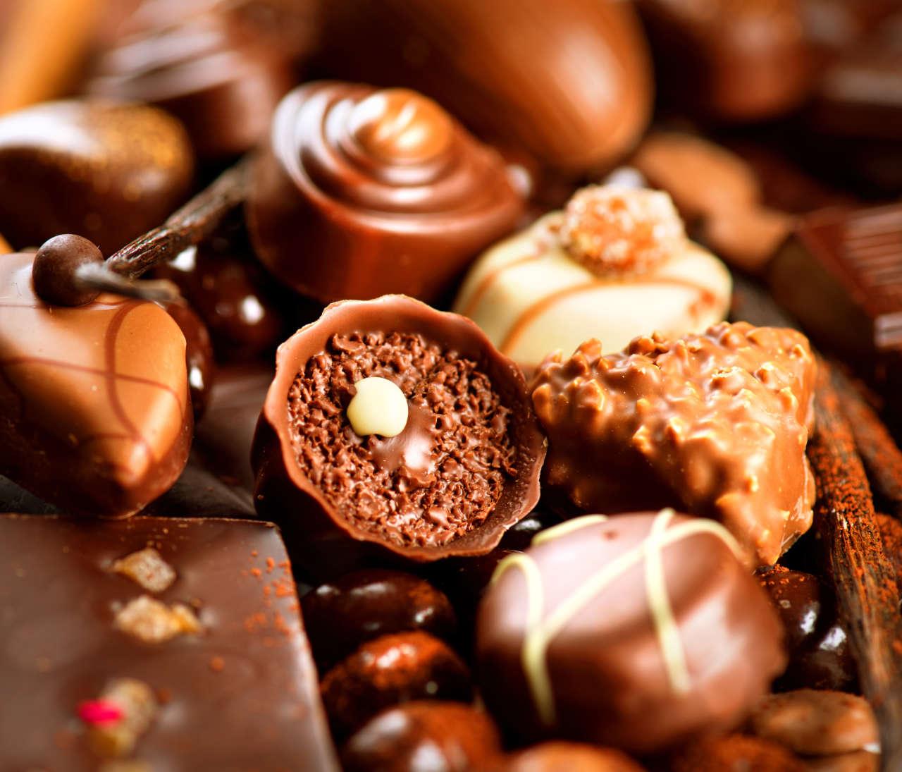 Cioccolato sui navigli (MI)