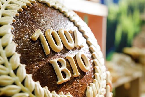 Biofach 2019 (Norimberga)
