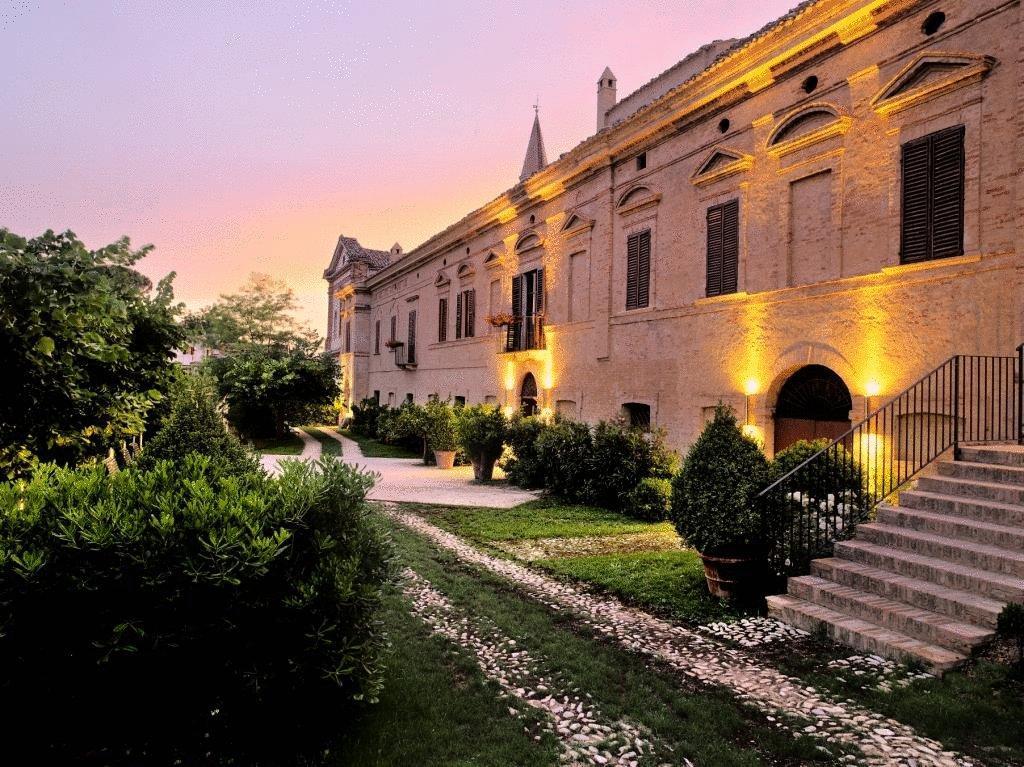 San Valentino al Castello di Semivicoli (CH)