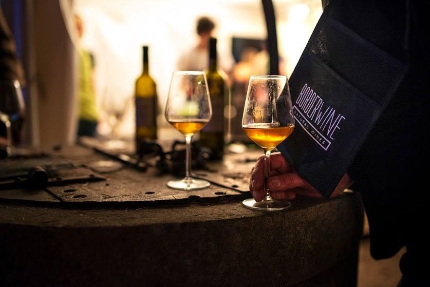Viaggio nel vino naturale (UD)