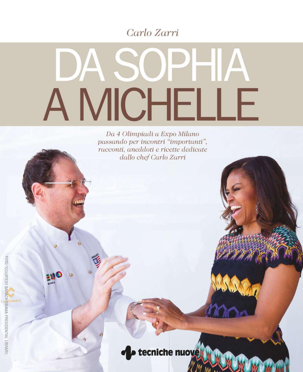 Da Sophia a Michelle (CN)