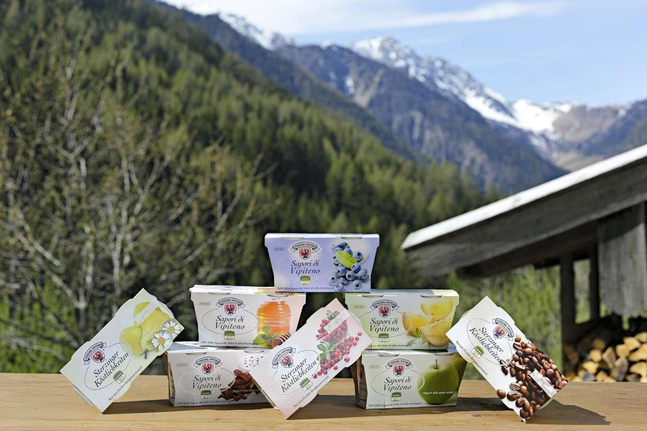 Giornate dello Yogurt a Vipiteno (BZ)