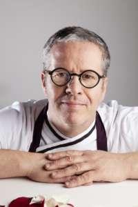 Il mâitre chocolatier Ernst Knam, fan del pepe