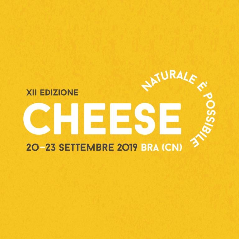 Cheese 2019 - naturale è possibile (CN)