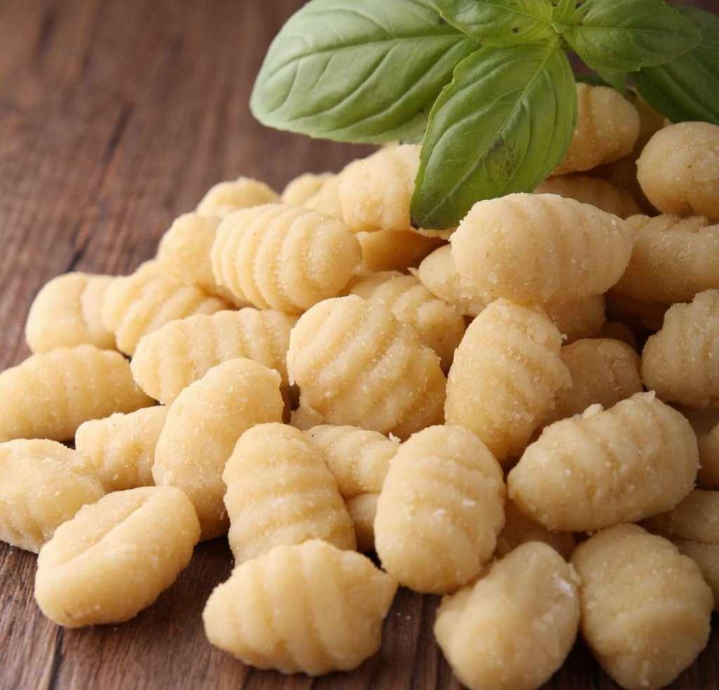 Ricetta Gnocchi Con I Fiocchi Di Patate.Gnocchi Si Ma Le Patate Sono Fresche