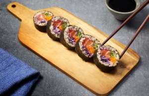 Il superfood di Sushi Daily