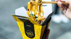 Wok In a Milano anche take away