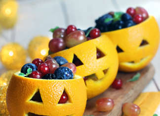 Macedonia Halloween edition