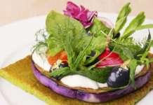 Maggese, il ristorante vegetariano