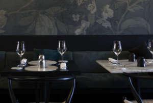 il ristorante Maggese di San Miniato