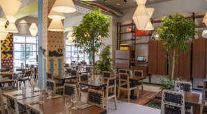Spica, ristorante in via Melzo