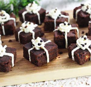 Brownies regalo