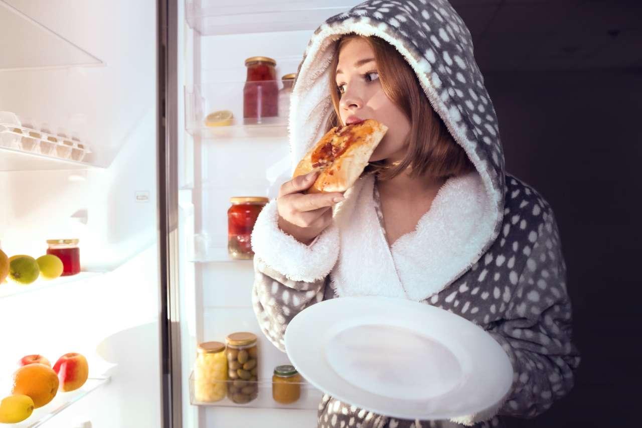 mangiare vegetariano e perdita di peso