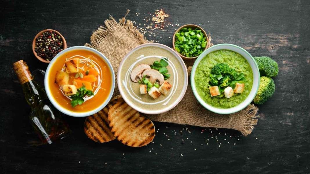 zuppe speziate