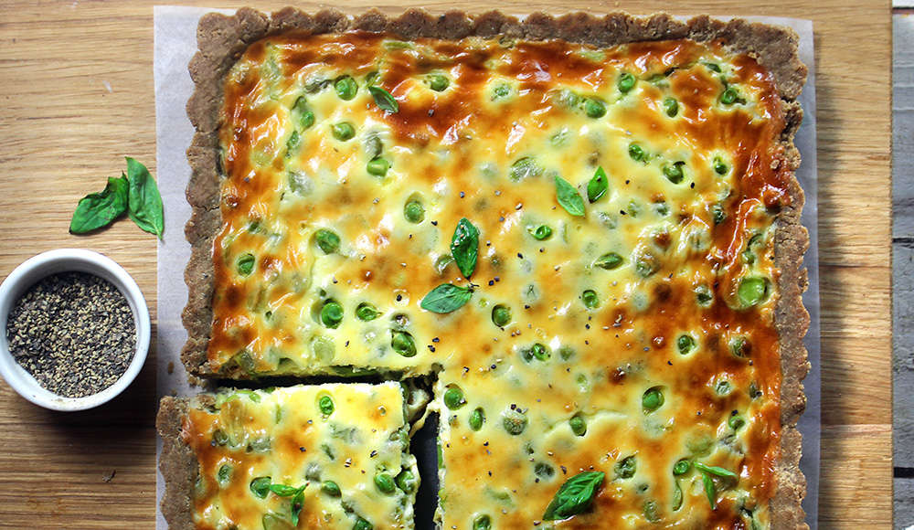 Pasta matta vegan senza glutine