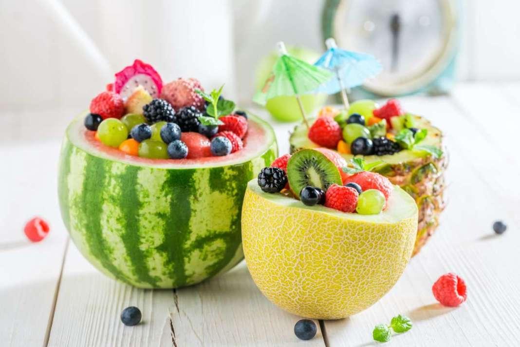 zuccheri della frutta